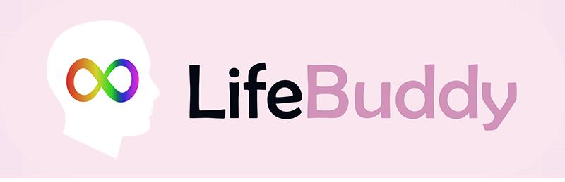 LifeBuddy Jaksamisen tuki